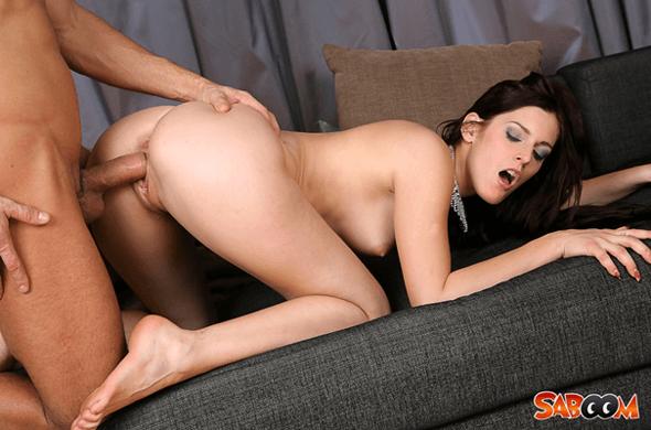Fickende Hausfrau auf gratis Sex Foto