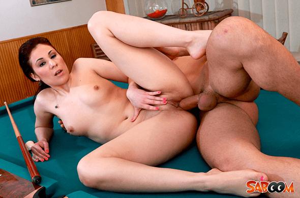 Kostenloses Amateur Sexbild mit Muschi Ficken